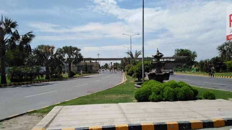 Park view City Lahore 5 Marla Plots Available with installment plan 0