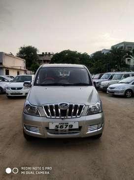 Mahindra Xylo E4 ABS BS-III, 2010, Diesel