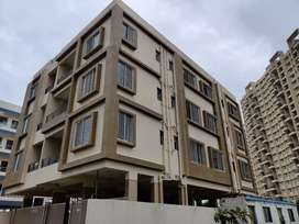 For renting,1 and 2 bhk ,in a  newly P+3 building