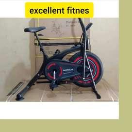 sepeda statis platinum bike FC-388N D-43 alat fitnes
