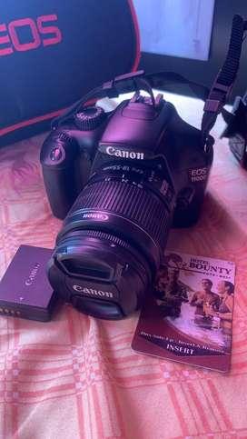 Canon 1100 d pemakaian pribadi