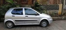 Tata Indica 2006 CNG 97000 Km Driven