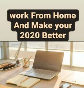 WORK FROM HOME  Register her to start AZero investment Business