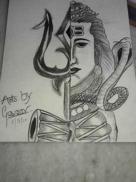 Art by Gaurav