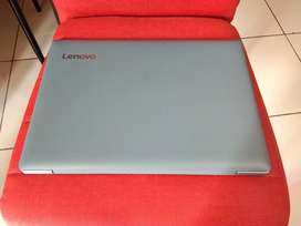 Laptop Lenovo ip 120s Cel.N3350 Mulus boss ..