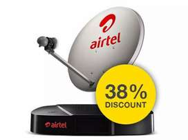 AIRTEL DTH SERVICES