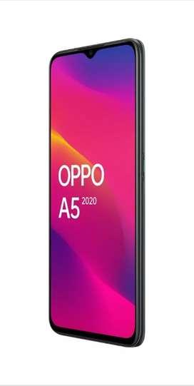 OppoA5 2020. 4GB RAM . 64GB. 5 Month gurnty