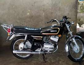 Rx 135 , Full Condition