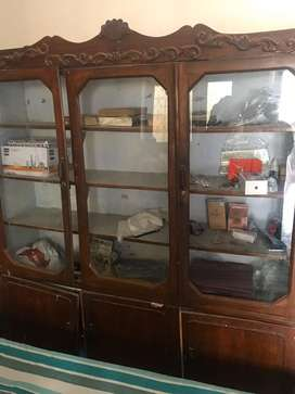 Used show case