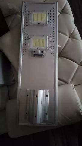 Bridgelux smd Solar led streetlight integrated ip65 urgent xale