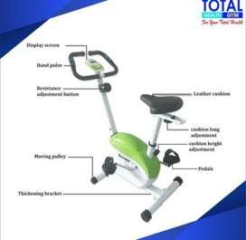 Gudang alat fitnes >> Sepeda Magnetik bike TL 0-5