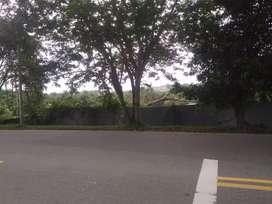 Tanah dijual SHGB lokasi balikpapan