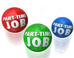 Part time job home based work data entry job simple typing work 0