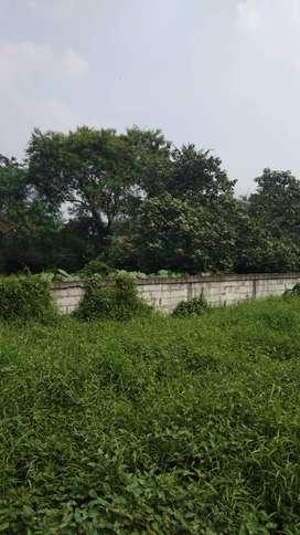 Sewa Tanah Lokasi Ciputat Pamulang