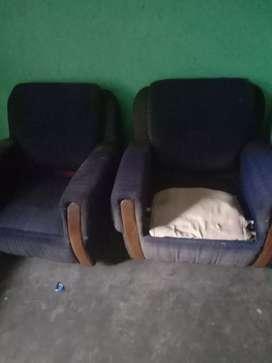 Sofa selling