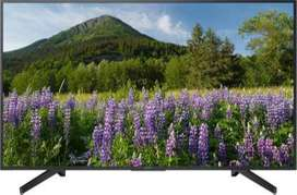 """₹ 25,489  Deal Sony panel 55"""" Full Smart Android LED HD Tv"""