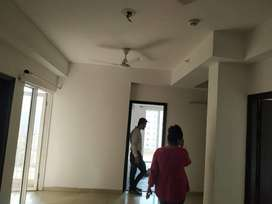 2 BHK Semi furnished flat on rent in fusion Homes Noida extension