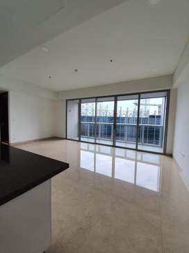 Anandamaya Residence CBD Sudirman 3BR Termurah Harga Rugi Brand New