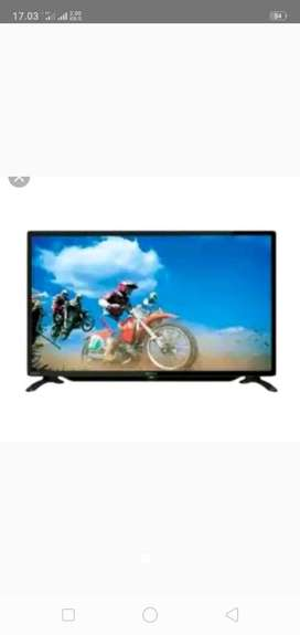 Tv Sharp 32 inchi