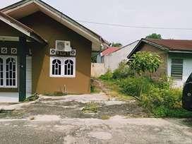 Dijual rumah MURAH luas 50m2 harga bisa nego