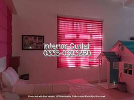 All Kind of Window Blinds For Home & Office