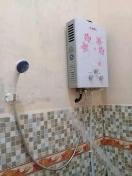 Water Heater_Air Hangat ( Hot Water)