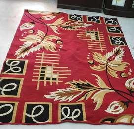 Beautiful fancy Carpet