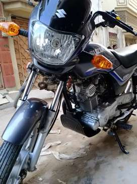 suzuki 110 .3800km model 2019 month 5