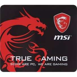 SOFT GAMING MOUSE MAT  SPEED EDITIONN