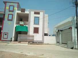 Newly Built 2 floor House For Sale