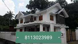 BEAUTIFUL HOME SALE IN NEAR PALA BHARANAGANAM 2KM