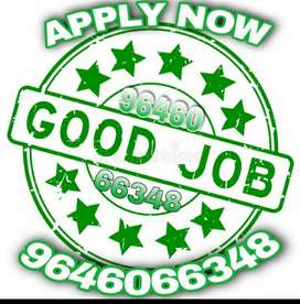 Tele calling work from home.. Online urgent opening for this job