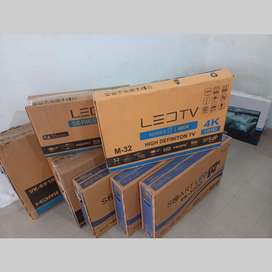 """ULTRA HIGH DEFINATIONS 42"""" 4K LED TV SMART ANDROID WITH 1 YR WARRANTY"""