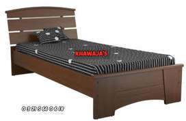 single bed brand new ( khawaja's Fix price shop