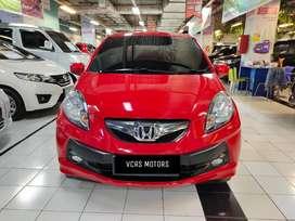Honda Brio E 2015 Matic KHUSUS yang cari kondisi SUPER ANTIK Surabaya