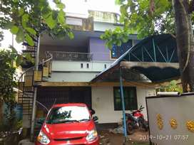 Multi story house with 4 bed roms