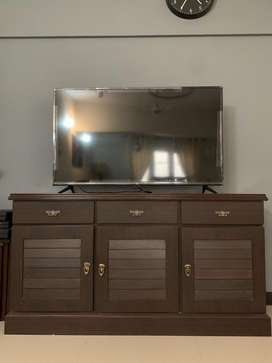 Tv console, Tv table