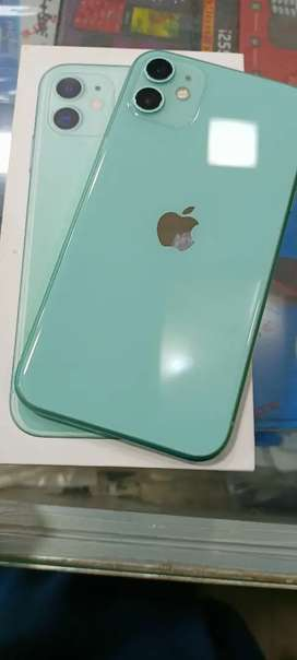 Iphone 11 pta approved