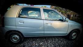 Maruti Suzuki Alto 2006 Petrol 38000 Km Driven