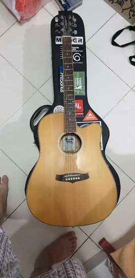 Gitar Tanglewood TW 28 SLN CE