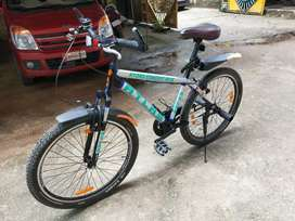 26T bicycle