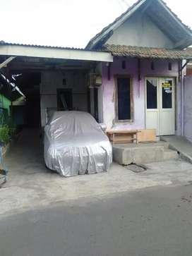 2 Rumah nol aspal kampung,jual murah b.u cepat