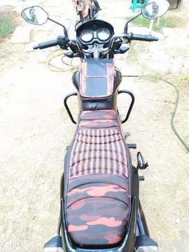 Honda shine ,good condition