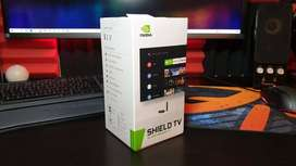 Nvidia Shield TV 4K (2019 Model)- Brand New