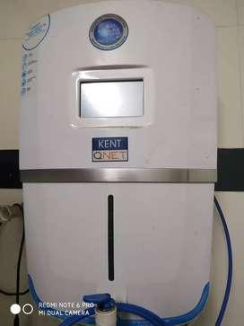 KNET Alkaline mineral water purifier