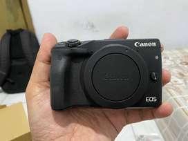 Dijual Camera Canon EOS M3