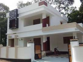 Affordable 3 bhk homes at palakkad
