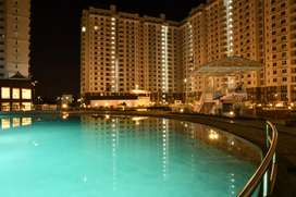 Excellent 2 bhk flat for rent in Purva Palm Beach