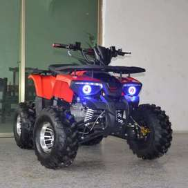 New 125cc Atv Quad Buggy