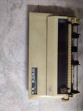 Bill printer TV's msp 145
